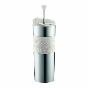 bodum travel mug french press
