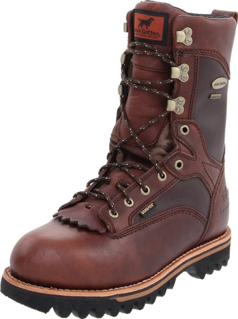 Irish Setter Work Boots